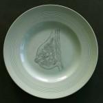 breast-plate